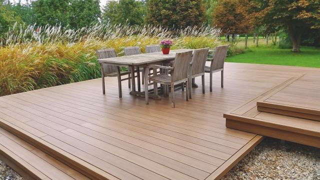 decking composito