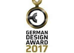 german design award 2017 bis